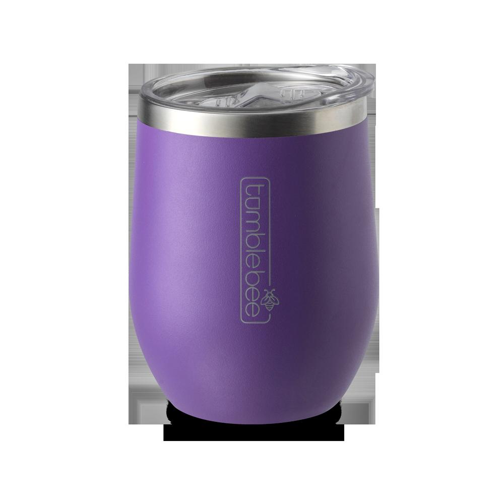 Tumblebee Unsplash Lavender Dream hőtartó termoszpohár